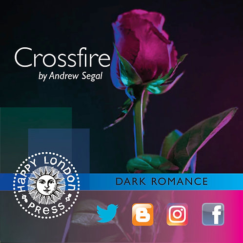 Crossfire by Andrew Sagal
