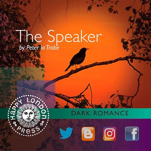 The Speaker by Peter la Trobe