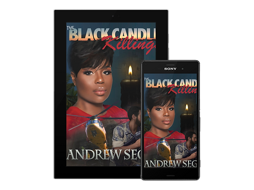 Black Candle Killings Ebook