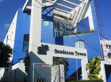 Our Sponsor - Sundaram Home
