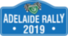 NEW ADELAIDE-RALLY W shannons 2019 vecto
