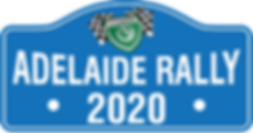 NEW ADELAIDE-RALLY W shannons 2020 vecto