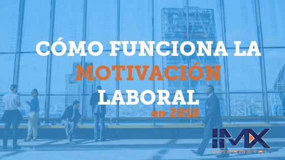 ¿Porqué la motivación de cada empleado se debe tratar de manera única?