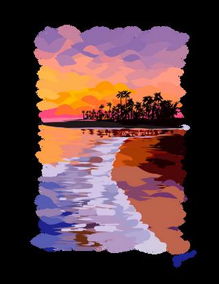 The Beaches of Hawaii