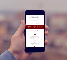 It's Hospitality Mobile App