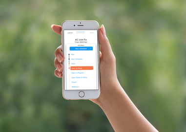 mhdgo, Mobile App