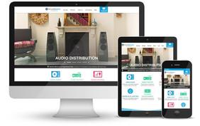 Bethesda Systems Website (Responsive)