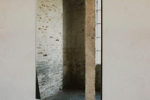 Pompeii Square Mirror