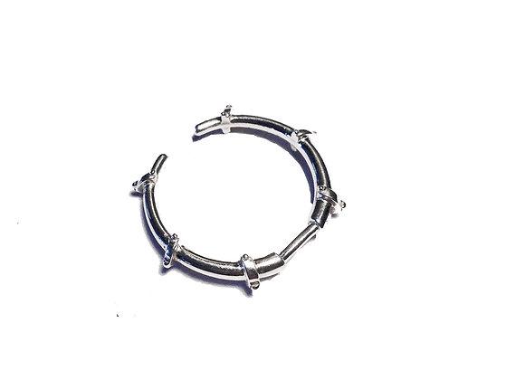 Revival Horn Ring