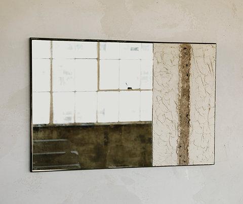 Pompeii II Mirror