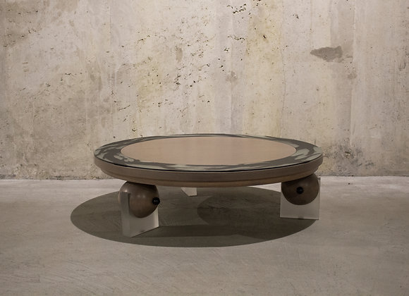 """Forum Coffee Table - 36"""""""