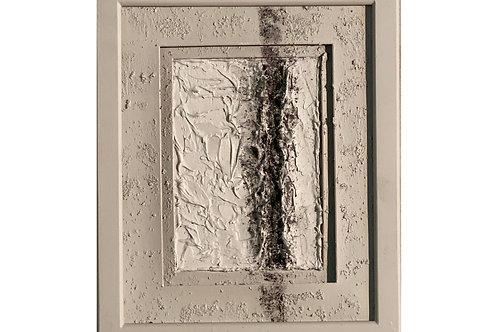 "11"" x 14"" Erosions of Pompeii Painting"