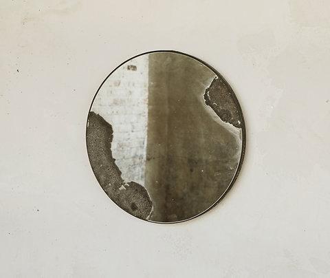Pompeii Round Mirror