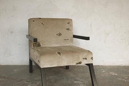 Roman Armchair