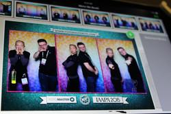 Photobooth miroir interactif