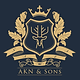 AKN & Sons logo.png