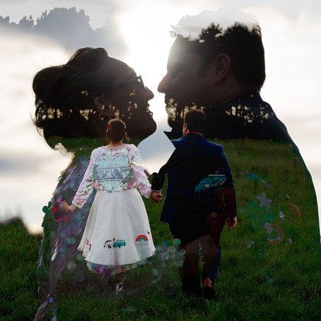 Wedding Planning // Five Tips for a Stress Free Wedding