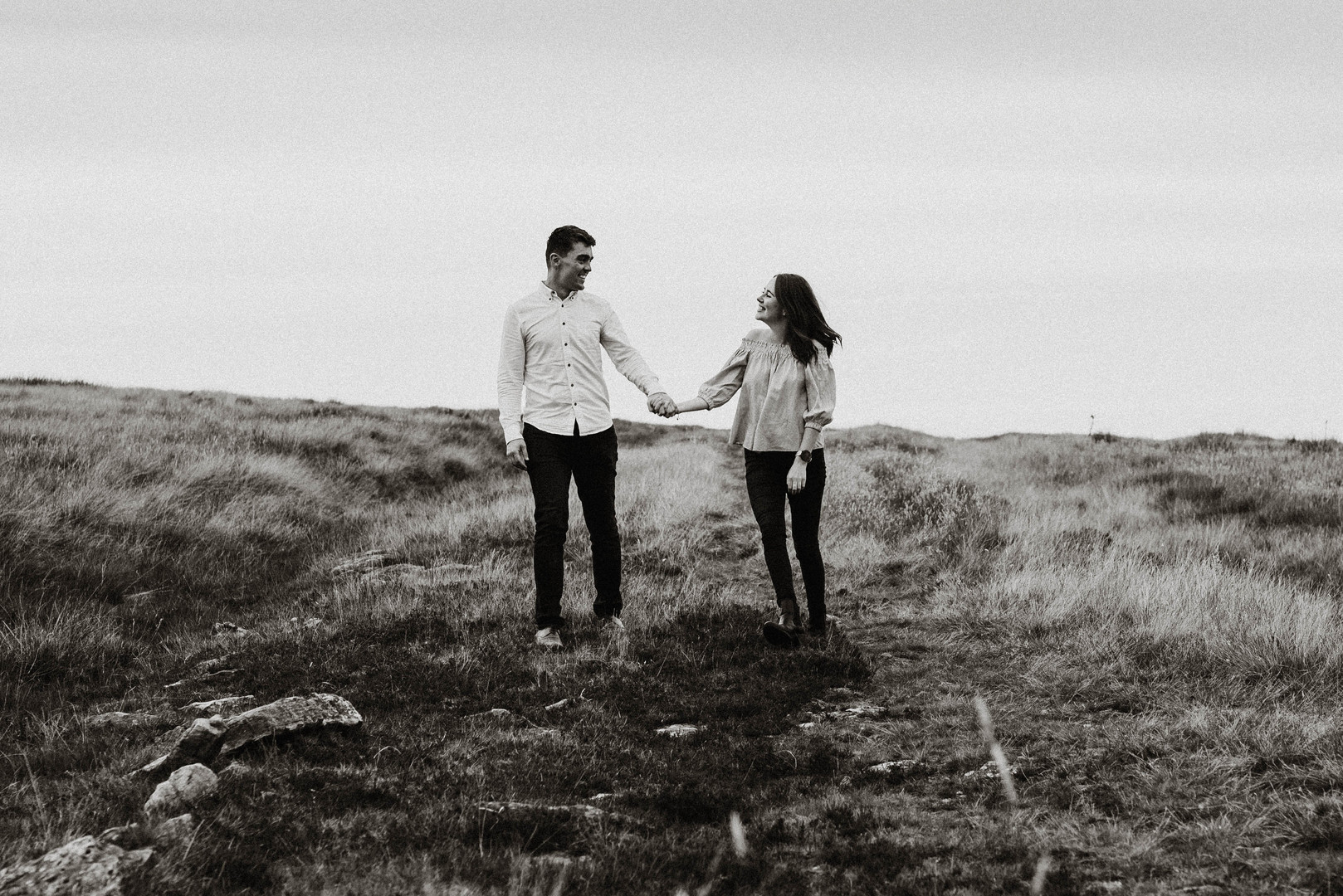 North York Moors Couples Photography-14.
