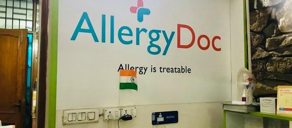 慢性蕁麻疹との戦い