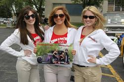 BGV Motorsports car show season 2013