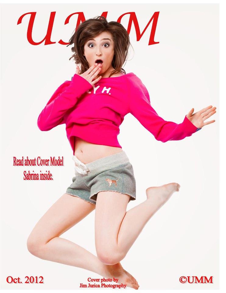 UMM cover
