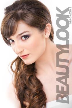 BeautyLook magazine Fresh Faces