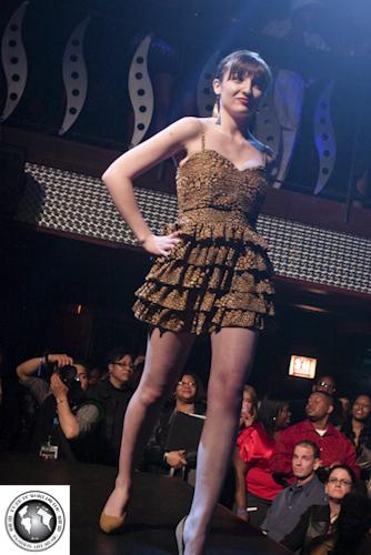 FUZE IT worldwide fashion show