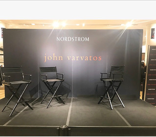 Inside the John Vavartos X Nick Jonas Fashion Collaboration!