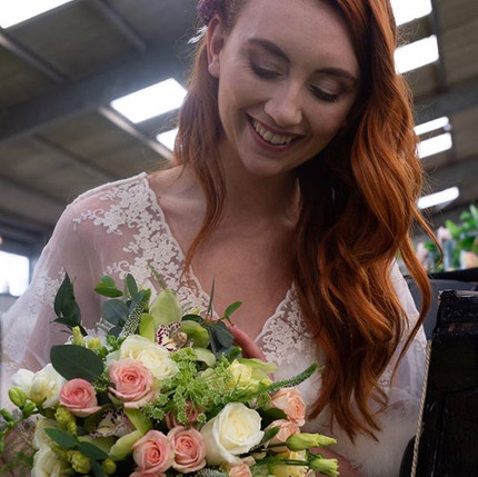 Looking forward to more lovely weddings