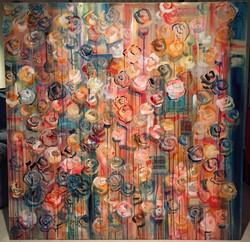 Geometric Blooms
