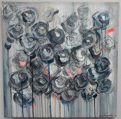 Shades of Grey Blooms Part Three