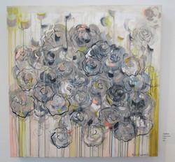 Grey Blooms