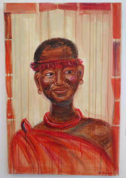 Faces of Africa 1