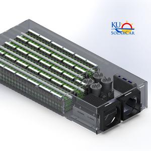 2019 Battery Pack Design