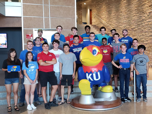Welcome to the official blog of the KU Solar Car Team!