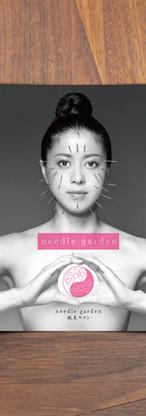 Needle Garden Flyer 3P/6p