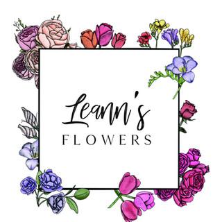 Leann's Flowers Whickham