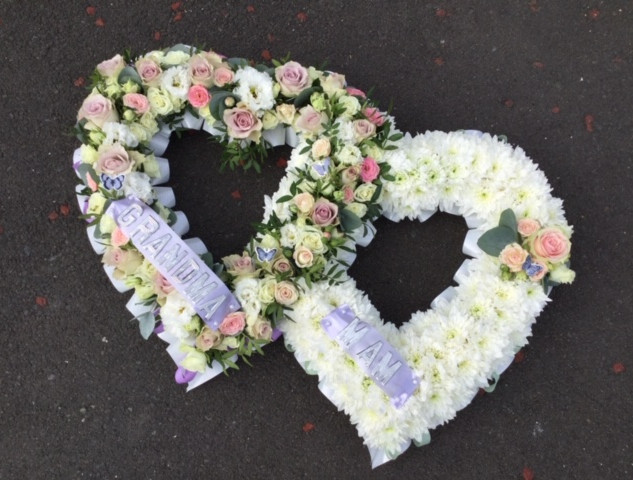 Leann's Flowers Tributes