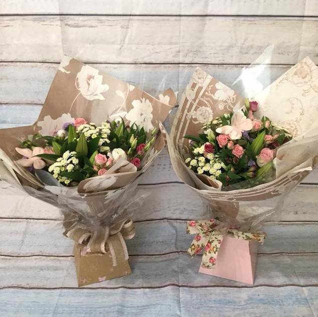 Leann's Flowers Bouquets