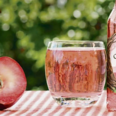 Angry Orchard Rose
