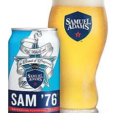 Sam 76'