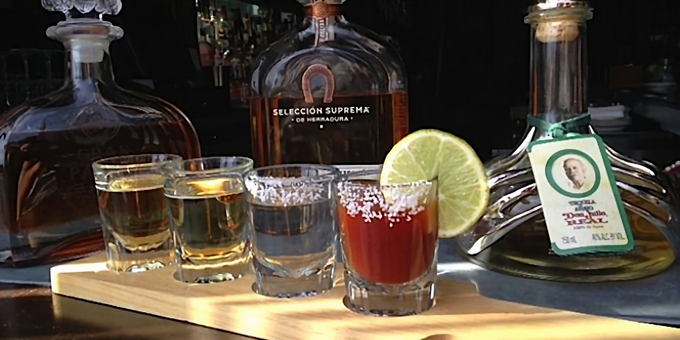 Tequila & Friends