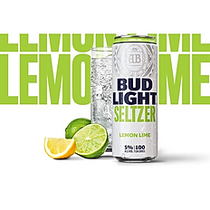 Bud light Lemon Lime