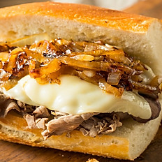 The French Dip