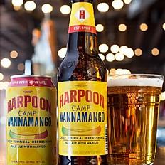 Harpoon Camp Wannamango