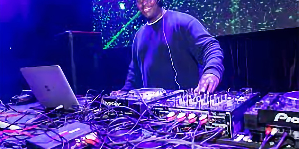 July 4th Sunday DJ NELLY IN THE HOUSE