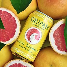 Cisco Gripah Grapefruit