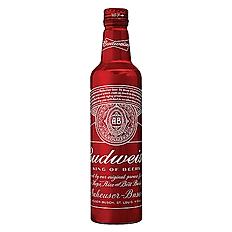 Budweiser Aluminum