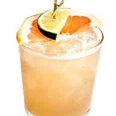 Tequila Spritz