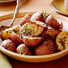 Roasted Red Bliss Potatoes